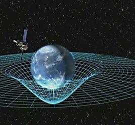 Relativity test by NASA