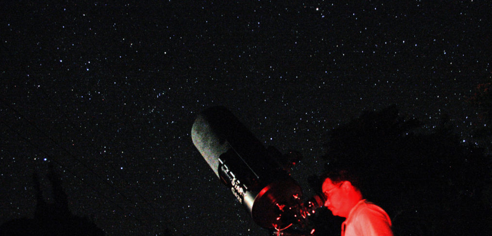 Starry Telescope